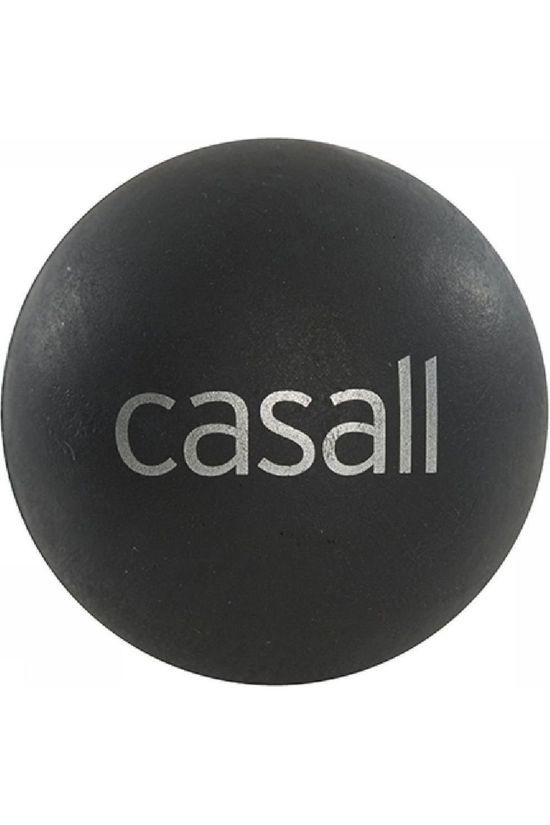 Casall Matériel Fitness Pressure Point Ball Noir