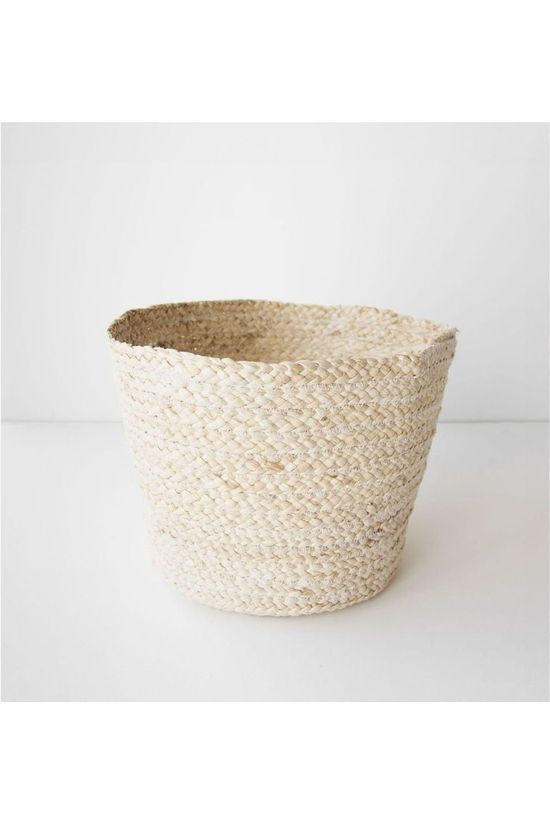 Urban Nature Culture Petit Rangement Basket Corn 24Cm Assorti / Mixte
