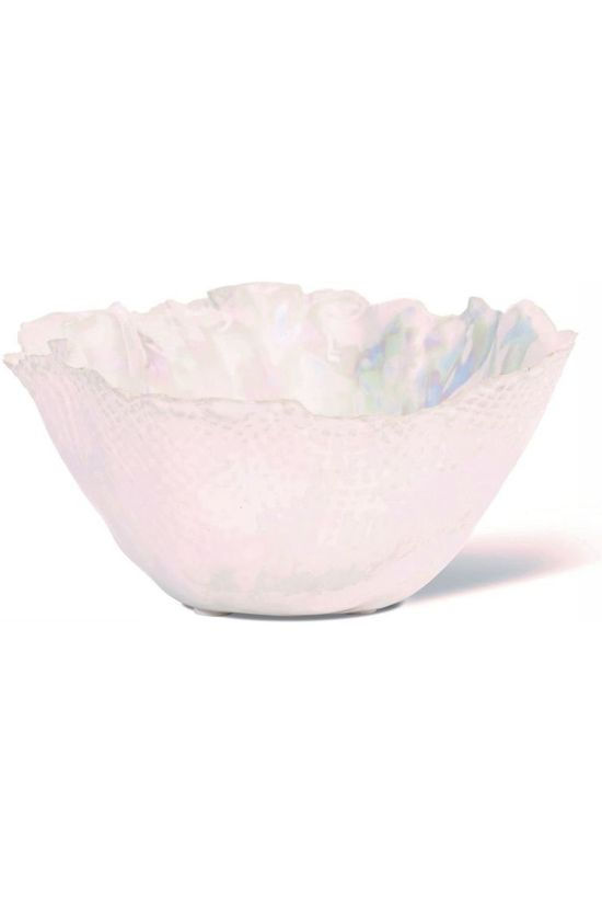 Urban Nature Culture Kleine Opberger Bowl Amazing Nature Mother Of Pearl Wit