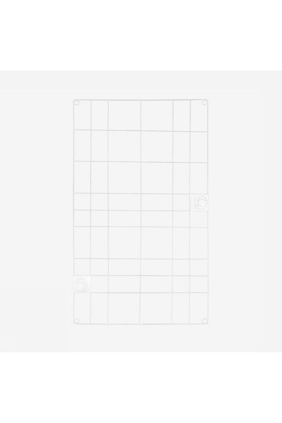 VT Wonen Memo Board Wire White 60x105 Wit
