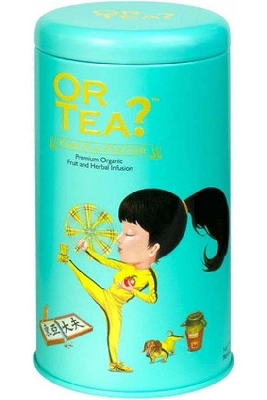 Or Tea? Thee kung flu fighter Assorti / Gemengd