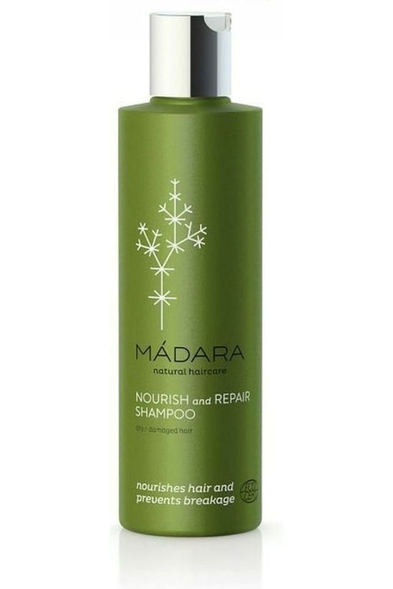 Madara Cosmetics Shampooing Nourish & Repair Shampoo 250ml Pas de couleur / Transparent