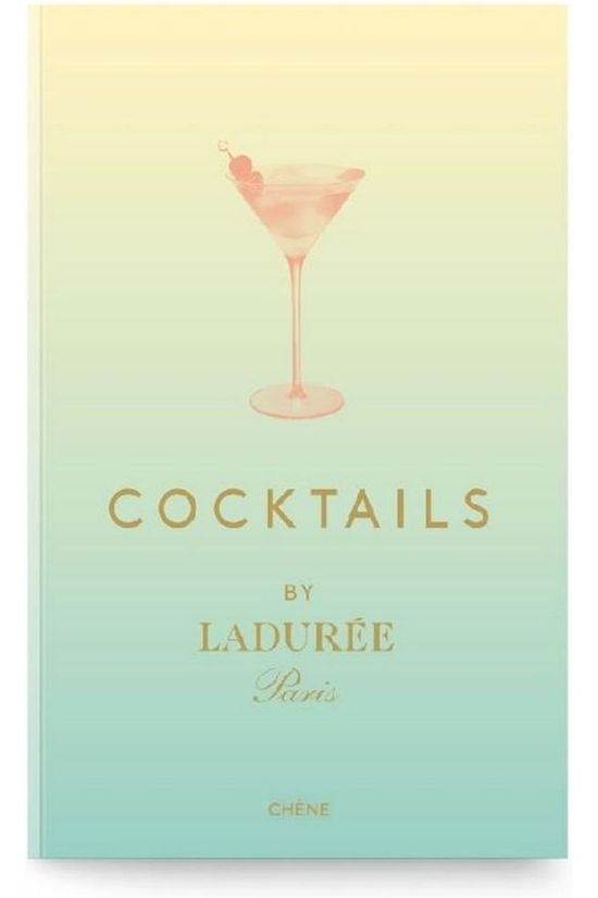 Le Chene Livre Cocktail By Laduree Pas de couleur / Transparent
