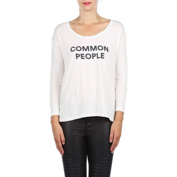 T-Shirt Common People