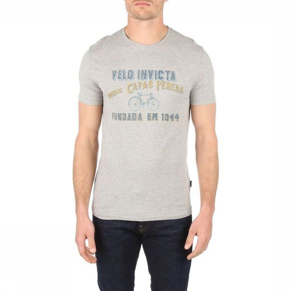 T-Shirt Velo Invicta