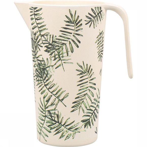 Urban Nature Culture Pitcher Palm Tree Bamboo Assortiment