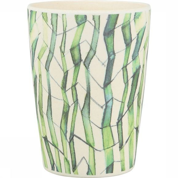 Urban Nature Culture Service De Vaisselle Tumbler Bamboo Assortiment