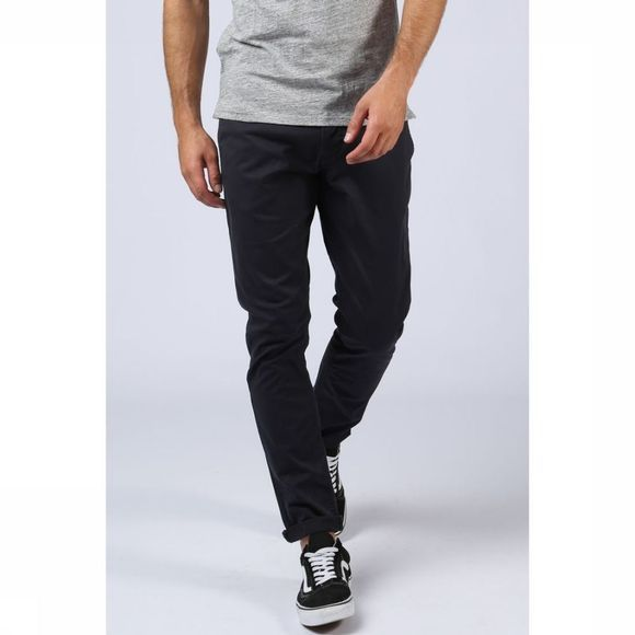 Minimum Pantalon Northen Bleu Foncé