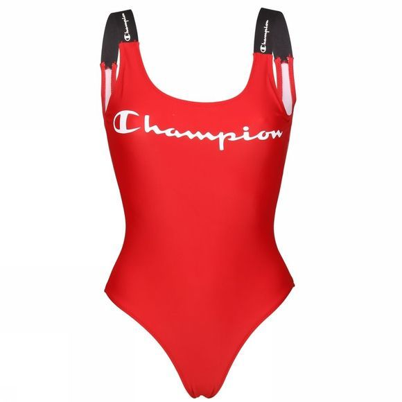 Champion Badpak 111544 Middenrood