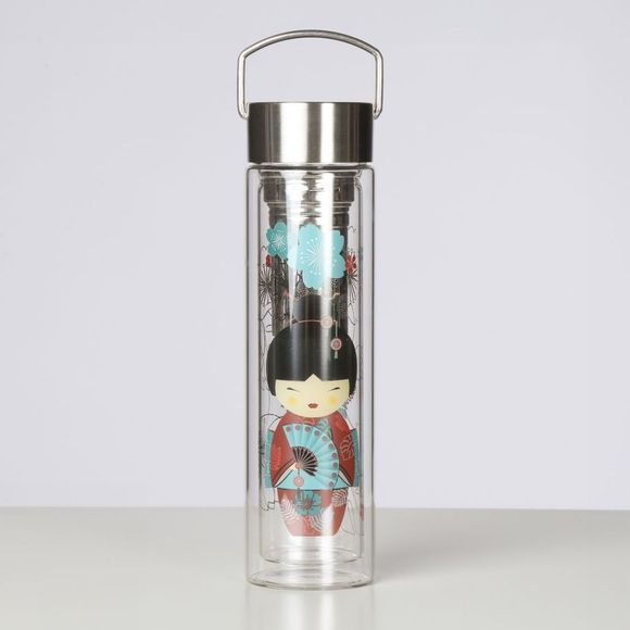 Flow Tea Thee Thermos Little Geisha Assortiment