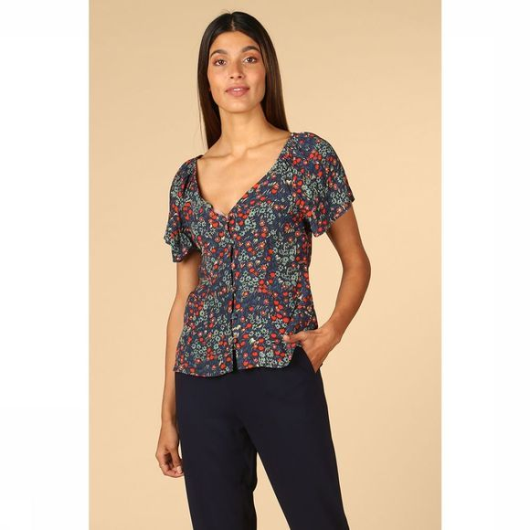 Orfeo Blouse Buffy null