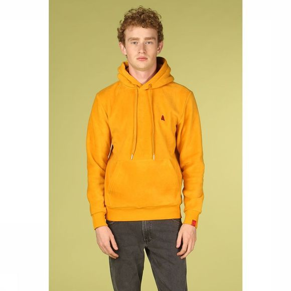 Antwrp Fleece 1902-Bsw018 Middengeel