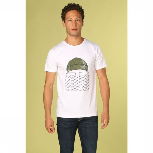 Bask in the Sun T-Shirt To The Sea Wit
