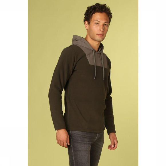 Bask in the Sun Fleece Patxi Middenkaki