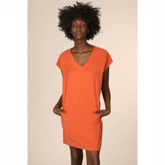 Orfeo Robe Tao Orange