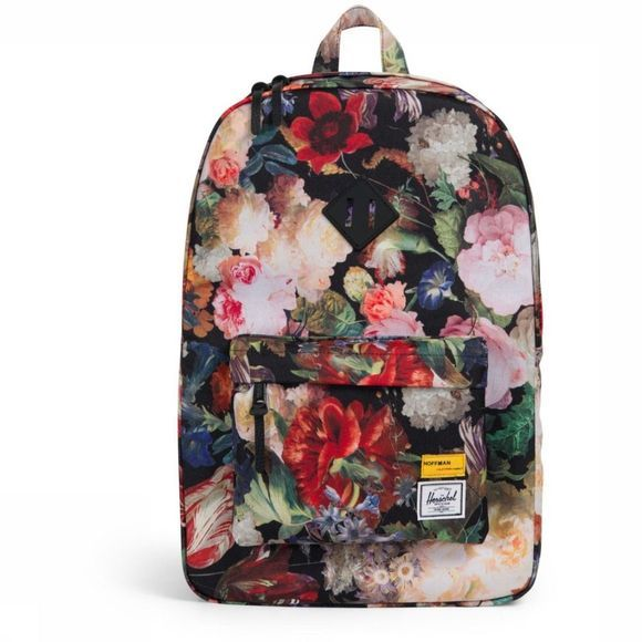 Herschel Supply Sac à Dos Heritage Assortiment Fleur