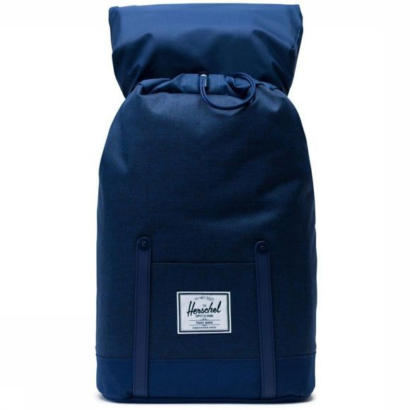 Herschel Supply Rugzak Retreat Donkerblauw