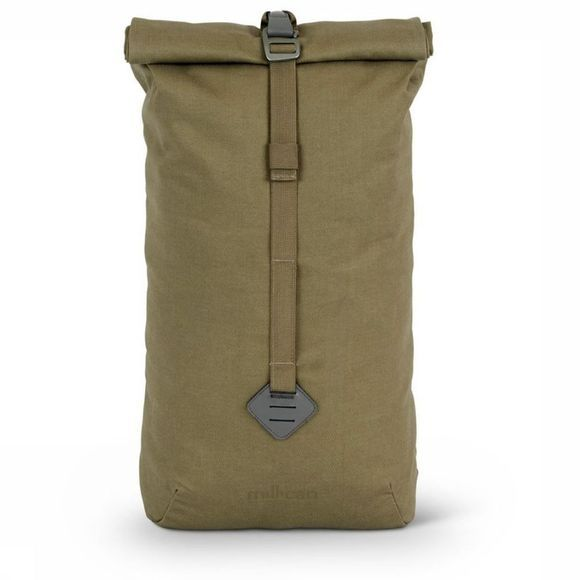 Millican Dagrugzak Smith The Roll Pack 18L Middenkaki