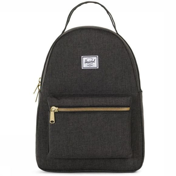 Herschel Supply Sac À Dos  Nova X-Small Noir