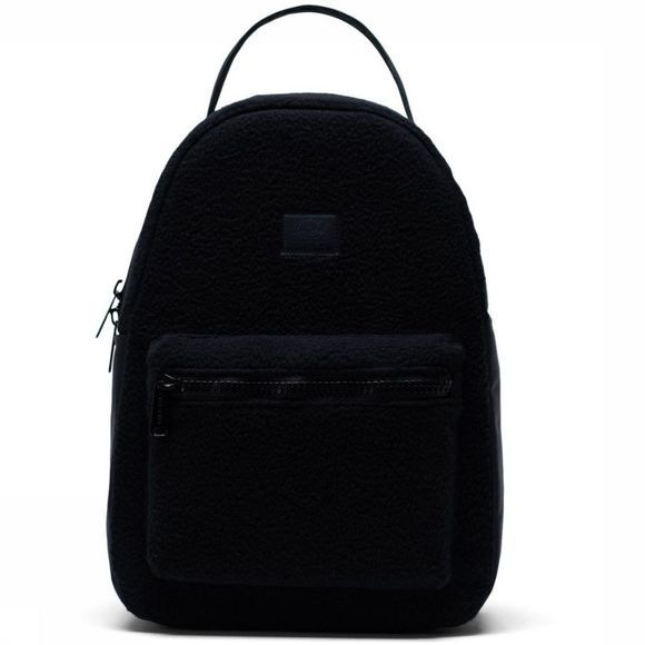 Herschel Supply Dagrugzak Nova X-Small Med Zwart
