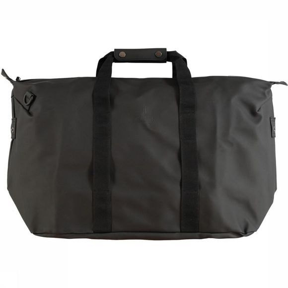 Rains Sac de Voyage Weekend Bag Noir
