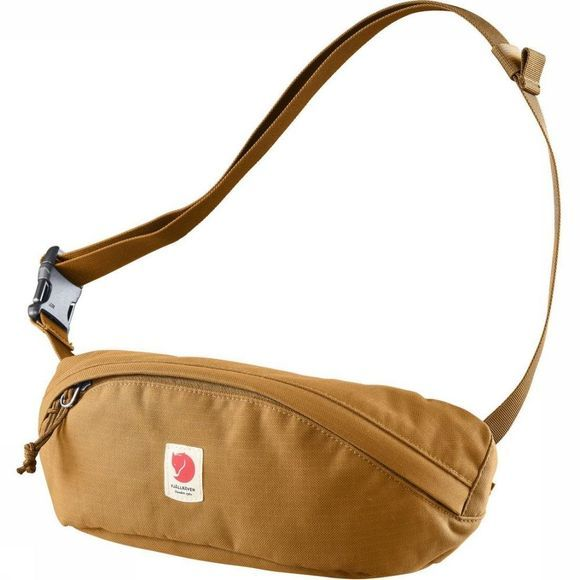 Fjällräven Sac Banane Ulvö Hip Pack Medium Rouille