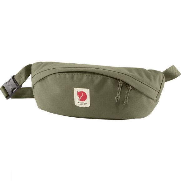 Fjällräven Heuptas Ulvö Hip Pack Medium Middenkaki