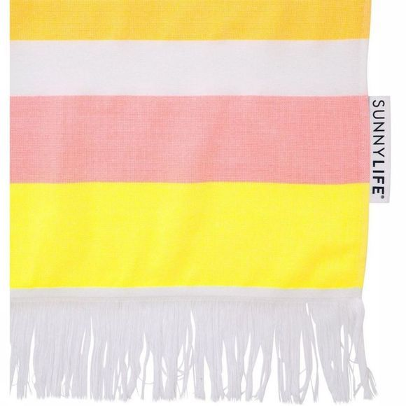 Sunnylife Divers Fouta Towel Islabomba Assortiment