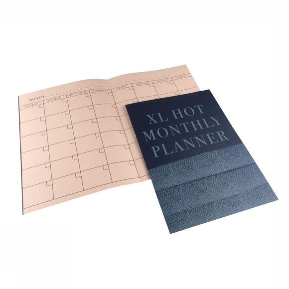 Gadget Big Monthly Planner B3