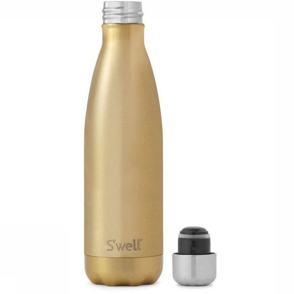 Swell Gourde Sparkling Champaign 500 ml Or