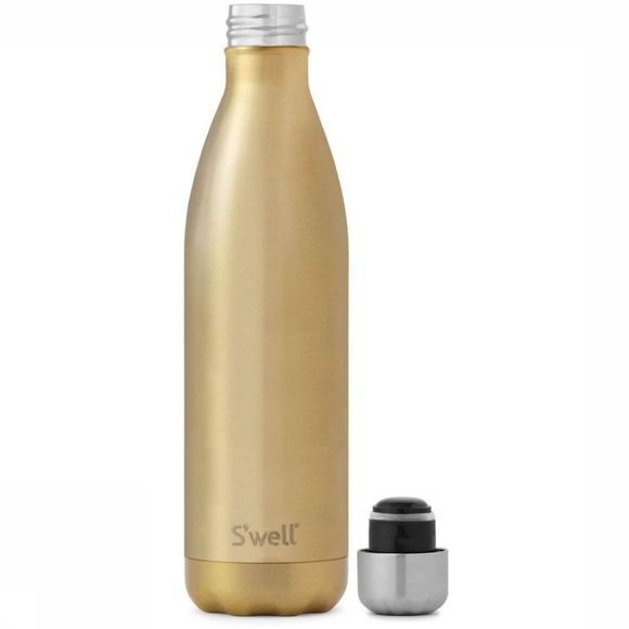 Swell Gourde Sparkling Champaign 750 ml Or