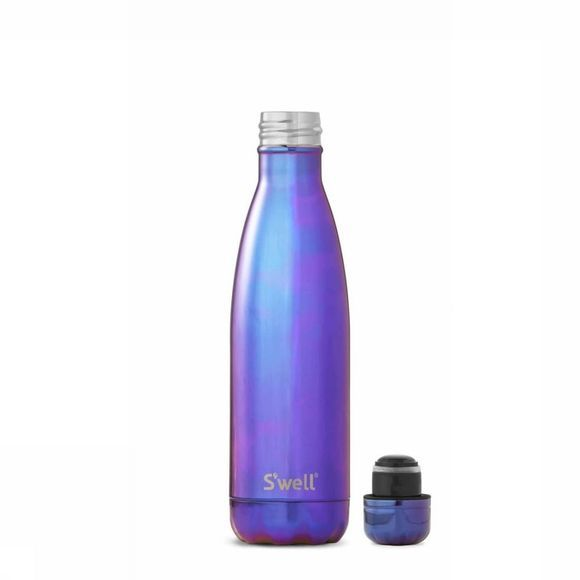 Swell Drinkfles Special Edition Ultraviolet 500 ml Blauw/Paars