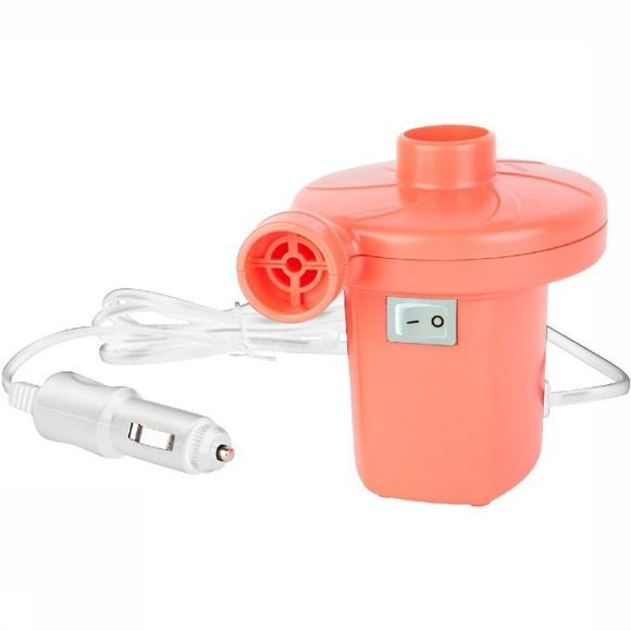 Sunnylife Gadget Car Air Pump Saumon