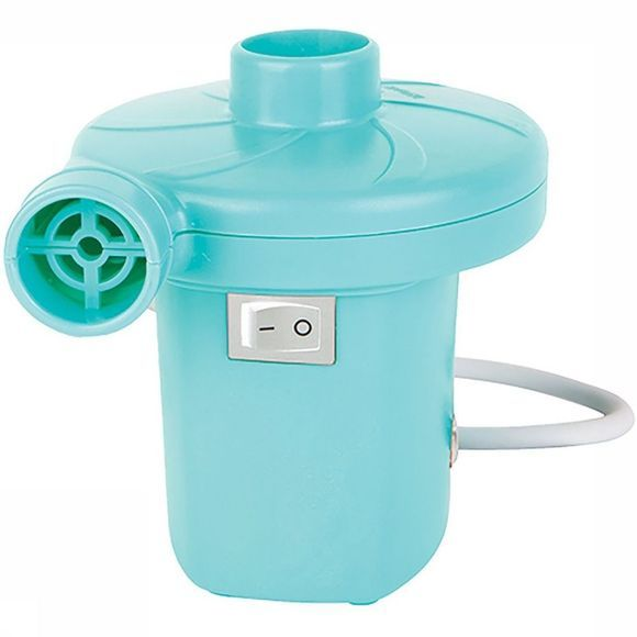 Sunnylife Gadget Electric Pump Eu Turquoise