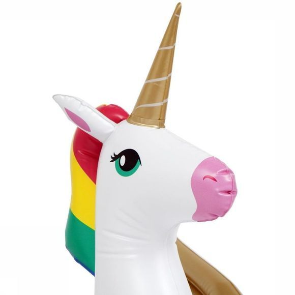 Sunnylife Speelgoed Baby Float Unicorn Wit/Assortiment