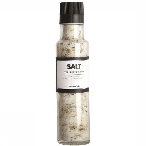 Salt The Secret Blend By Nicolas 320G