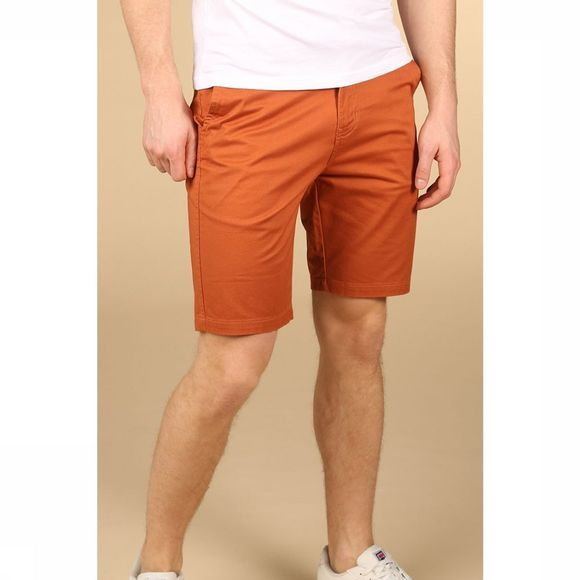 Element Short Howland Classic Wk Rouille