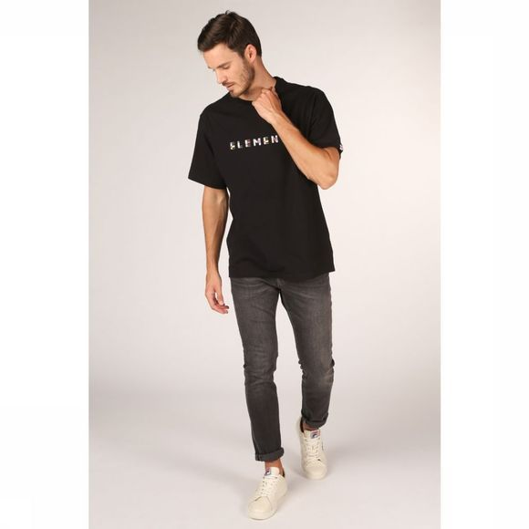 Element T-Shirt Metz Noir