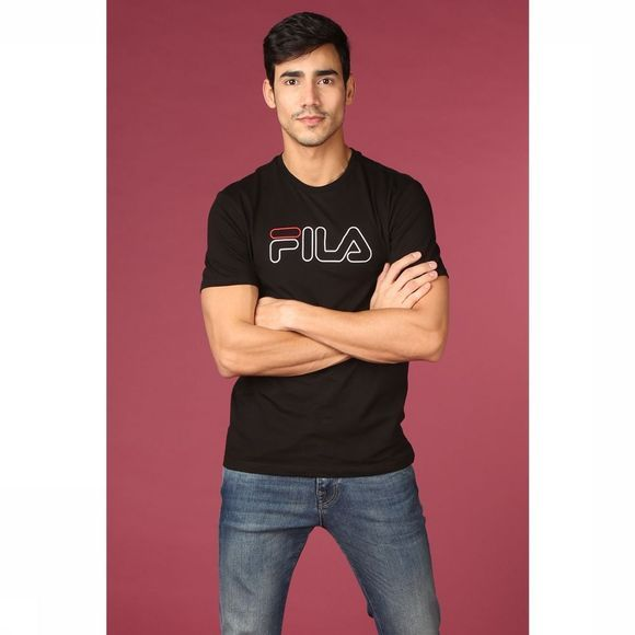 Fila T-Shirt Paul Noir