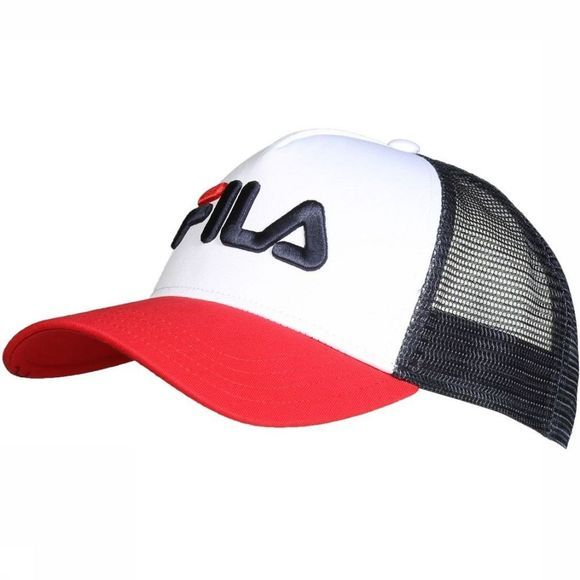 Fila Pet Trucker Donkerblauw/Middenrood
