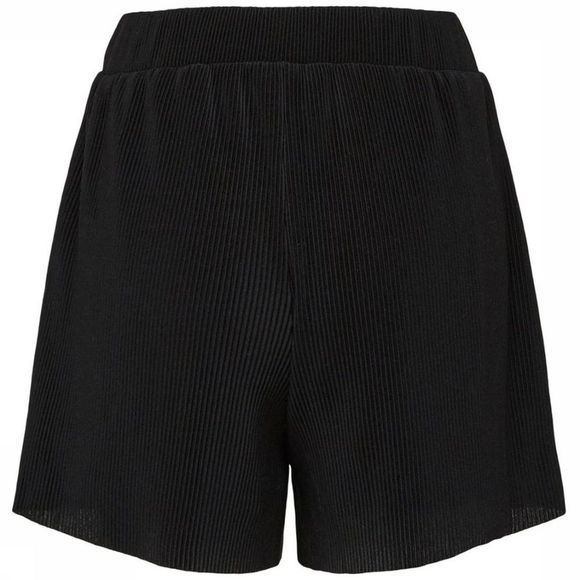 Selected Short Slfcarrie Midwaist Zwart