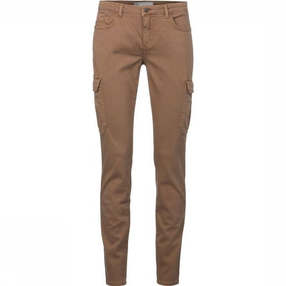 Broek Skinny W. Safari Pockets