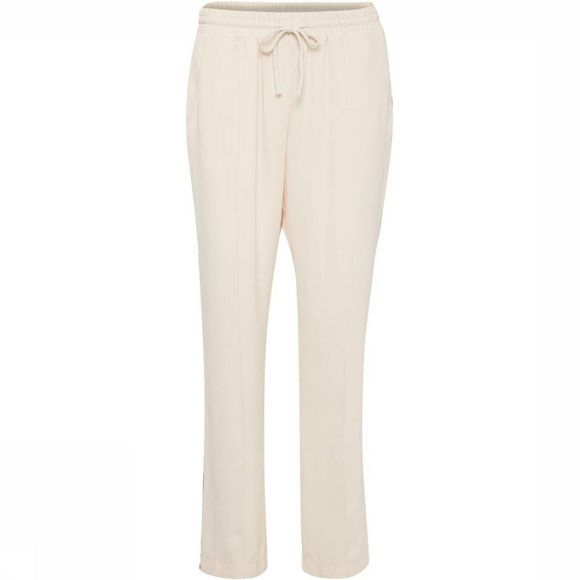 B.Young Pantalon Ellise Blanc Cassé