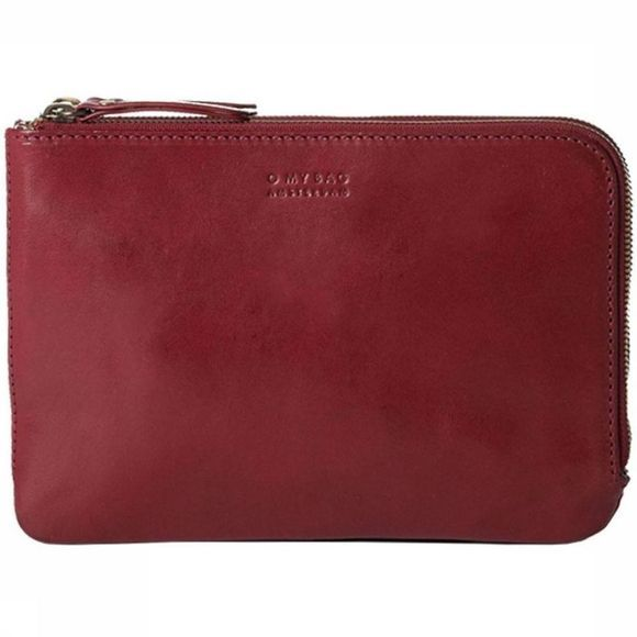 O My Bag Tas Lola Bordeaux