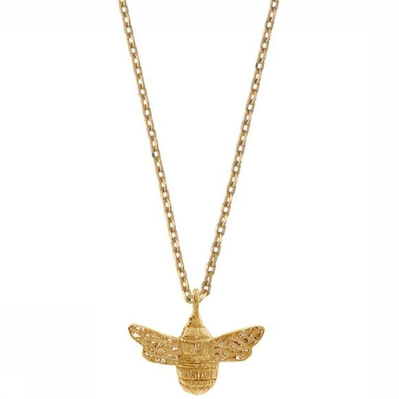 Estella Bartlett Ketting Bee Goud