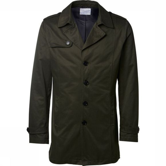 Manteau New Adams