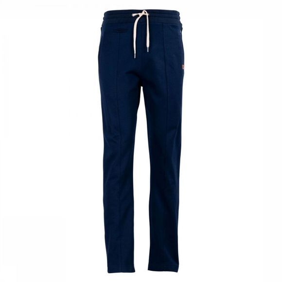 4funkyflavours Pantalon Walk On In Bleu Foncé