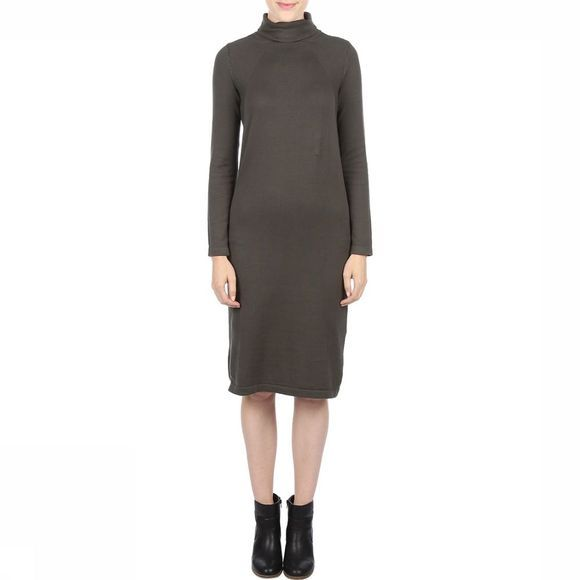 Jurk Vita Morgan Rollneck
