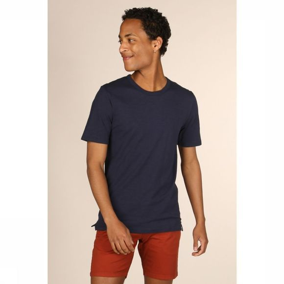 Minimum T-Shirt Delta Donkerblauw