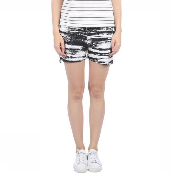Ichi Short Lisa Sho 2 Zwart